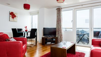 Photo for Purbecks - One Bedroom Apartment, Sleeps 2