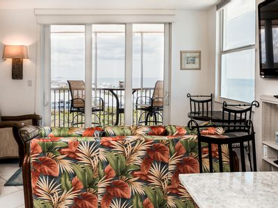 Photo for Top floor - Beautiful unit and beautiful views - One of the best units!!