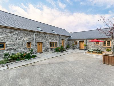 Photo for Llety Llew Coch - Four Bedroom House, Sleeps 8