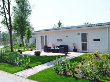 Vacation home Type A  in Velsen - South, Noord - Holland - 4 persons, 2 bedrooms