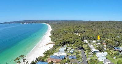 Photo for The Hyams at Hyams Beach - 4pm Check Out Sundays
