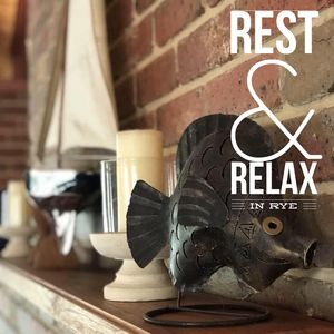 Photo for Rest and Relax in Rye
