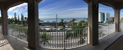 Photo for White Cap Beach Condo #303 Fiji Penthouse Fort Myers Beach