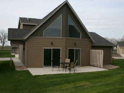Photo for New Okoboji Vacation Home at Bridges Bay Resort