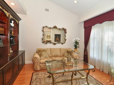 Photo for SAN MARINO HOME FOR LEASE ONLY $5500.00 FULLY FURNISHED....IT IS A STEAL!!