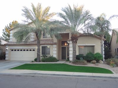 Photo for Beautiful 5 Bedroom home in the heart of Gilbert
