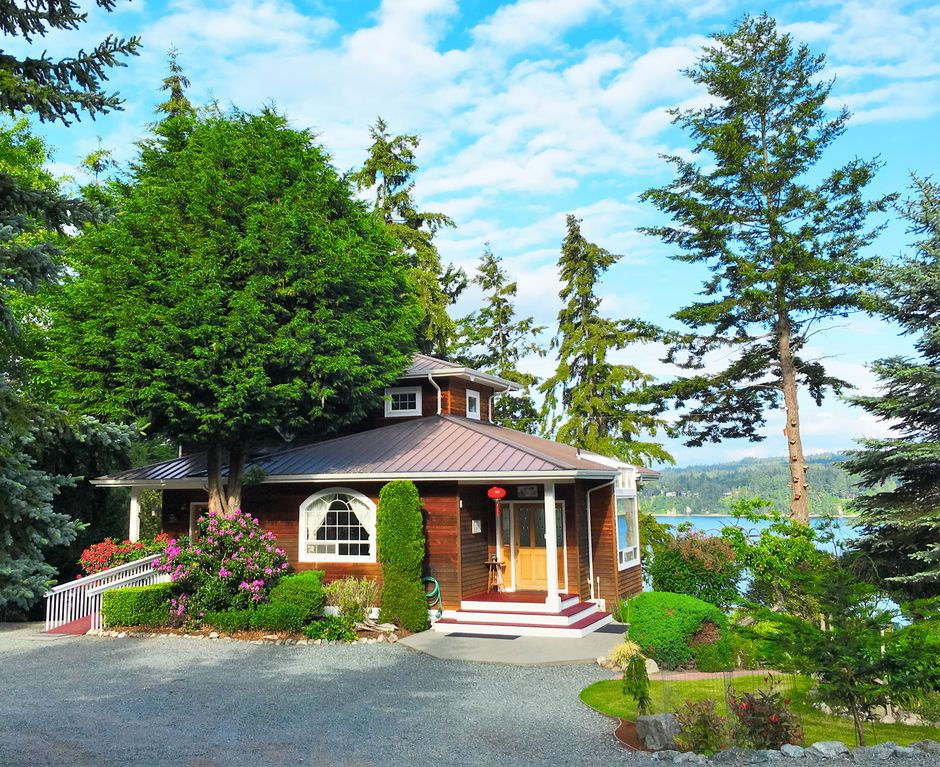 Whidbey Island Vacation Rentals By Owner