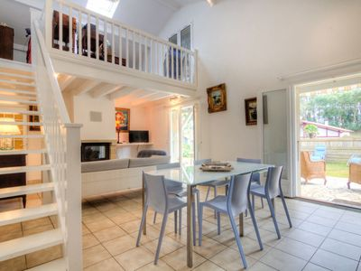 Photo for Vacation home Victor Hugo in Capbreton - 6 persons, 3 bedrooms
