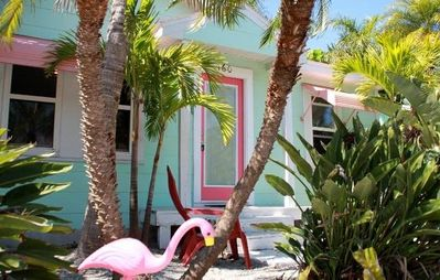 Photo for Super Clean 1947 Bungalow - Minutes to the beach & Johns Pass - 3 Month Minimum
