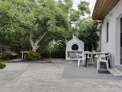 Photo for 1BR Apartment Vacation Rental in Polichrono, Kassandra