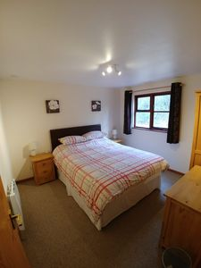 Photo for Indoor Pool. Beautiful 2 bedroom lodge 4 people in 5 acres of beautiful Woodland