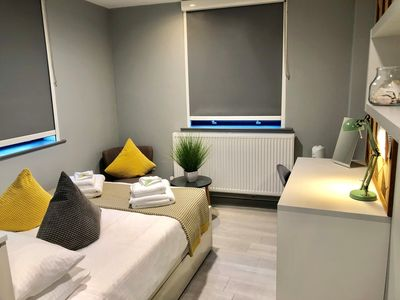 Photo for Modern Studio Apartment in City Centre 115