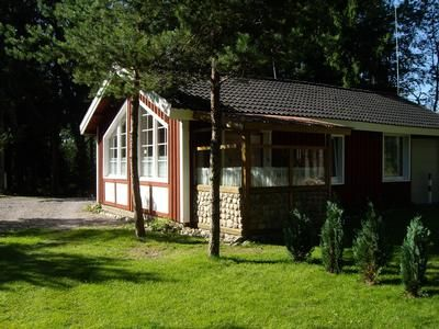 Holiday house Holsbybrunn for 5 persons with 2 bedrooms - Holiday house