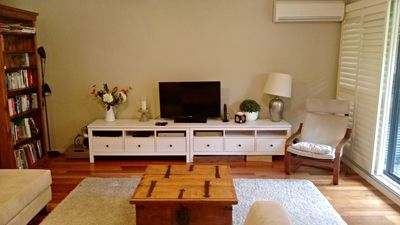 Photo for PADDO GEM 2 BED CLOSE TO PARKS