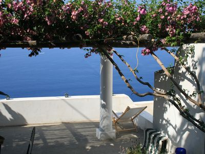 Photo for 4BR House Vacation Rental in praiano, salerno