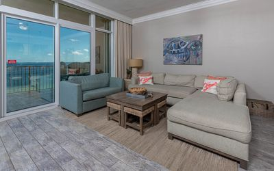 Photo for Phoenix Gulf Shores! - 14th Floor - 3BR - Click for Specials!