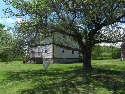 Photo for Glenville Cottage: rustic Cape Breton charm between Inverness & Mabou