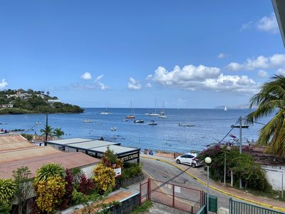 Photo for Superb apt T3 duplex 90m2, 2 bathrooms, feet in the water = TOP HOLIDAYS