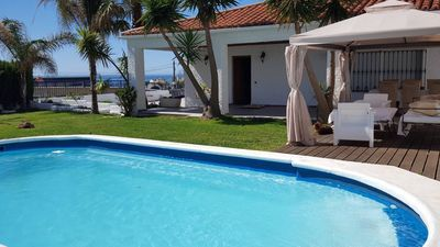 Photo for Villa Eugenia, WIFI 200 meters from the beach