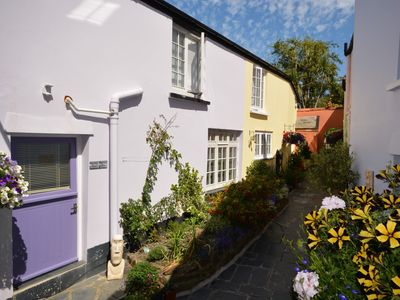 Photo for 1 bedroom Cottage in Appledore - CSTAL