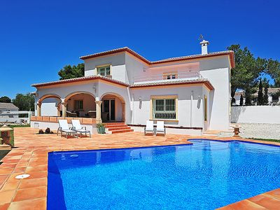 Photo for Vacation home Oro Verde  in Jávea, Costa Blanca - 6 persons, 3 bedrooms