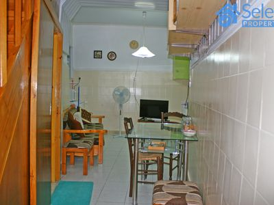 Photo for Turkish Well Town House - 2 mins to port and sea! In the Center of town.