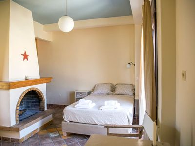 Photo for Studio Vacation Rental in Athens