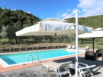 Photo for Vacation home Podere Vacchieta  in Dicomano, Florence and surroundings - 10 persons, 4 bedrooms
