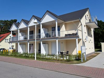 Photo for Beach Close 57m² - Two-room apartment for 3 people in the Baltic Thiessow