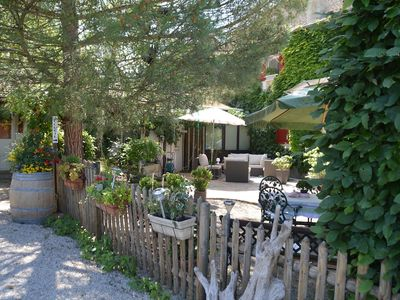 Photo for Bed and Breakfast LE SEUIL DES CHAMPS