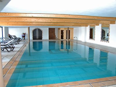 Photo for Apartment Cor des Alpes 7 in Nendaz - 8 persons, 4 bedrooms