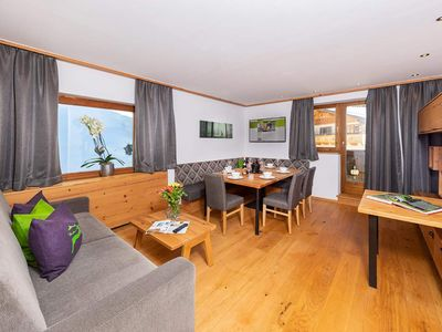 "Photo for Apartment ""Morgentau"" 1 to 5 persons - The Grünholz Aparthotel"