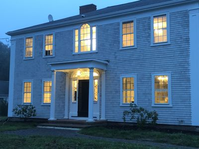 Photo for 4BR House Vacation Rental in Barnstable, Massachusetts