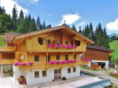 Photo for New, luxurious house with quiet and perfect position near Westendorf