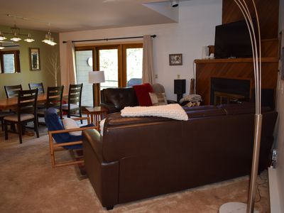 Photo for Secluded Frisco 3BR 3BA less than 5 minute walk to the heart of historic Main St