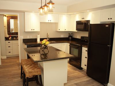 Photo for Beautiful Newly Remodeled 1 Bedroom Condo!