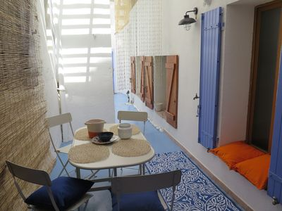 Photo for Riad in the heart of the city - Private patio