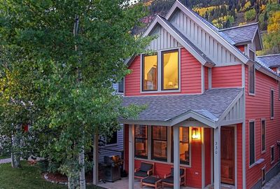 530 West Pacific - Newly remodeled town home with loads of charm