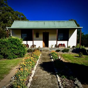 Photo for 3BR Cottage Vacation Rental in Weldborough, TAS