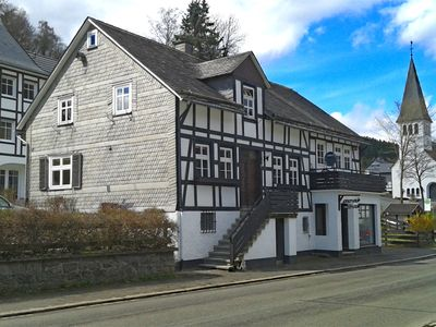 Photo for A comfortable, large house with WiFi in Hochsauerland, suitable for 14 persons