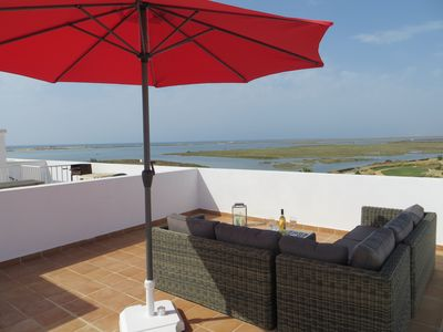 Photo for 2BR Condo Vacation Rental in Olhao Fuseta