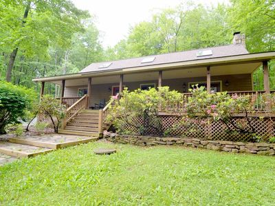 DOGS WELCOME! Lake Access Home w/Dock Slip & TONS of Community Amenities!