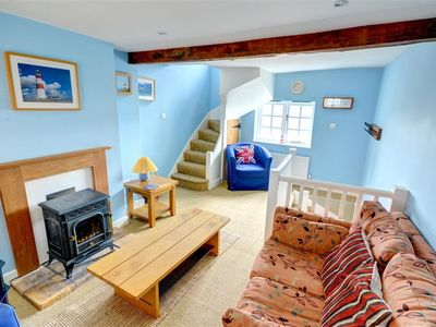 Photo for Lighthouse Cottage - Two Bedroom House, Sleeps 4