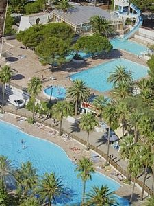 Photo for Top 5 star site, With 6 Pools And Activities. La Baume.