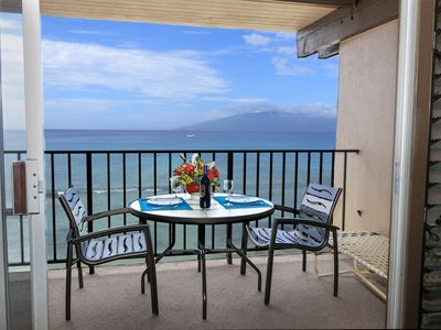 Photo for Spring Specials Views Views From Your Private Lanai! 2 Bedroom Condo!
