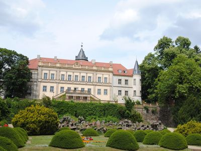 Photo for 3BR Castle Vacation Rental in Wiesenburg/Mark