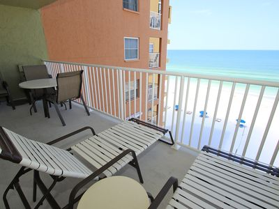 Photo for Holiday Villas III - 606  in Indian Shores Florida