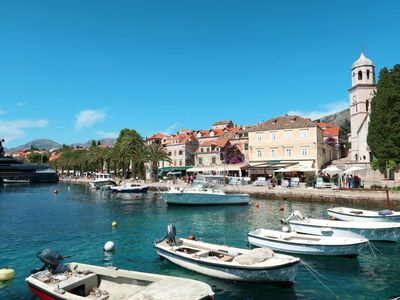Photo for Apartment Rilovic (DUB250) in Dubrovnik - 4 persons, 1 bedrooms