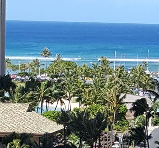 Photo for Ocean View Studio, Prime Location & FREE Parking!