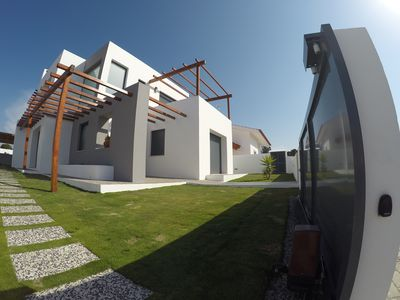 Photo for Villa, 4 bedrooms, 3 km from beach